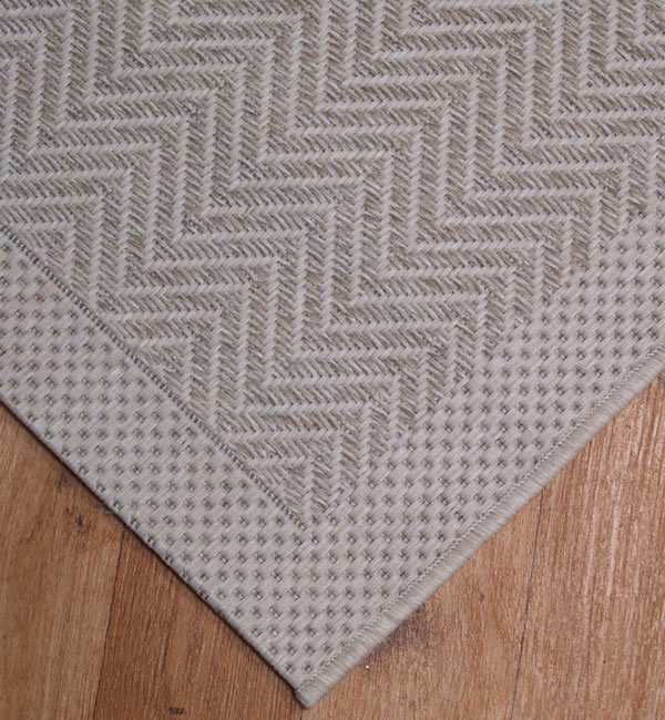 Herringbone Carpet Sr Runner - Carpet Vidalondon